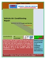 auto ac repair and denso car ac support centre