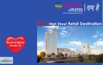 Spectrum Metro @ Mall – Commercial Shops at Sector 75 Noida