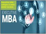 Executive mba colleges in India MIBM GLOBAL