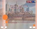 Immigration consultants in Delhi who won't let you face any detriments