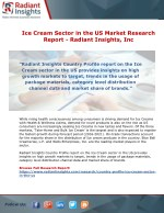 Ice Cream Sector in the US Market Trend, Share, Growth and Forecast   Radiant Insights