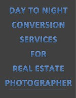 Day to Night Conversion Service Provider for Real Estate Agencies