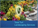 Landscaping Services To Make Your Garden Authentic in Florida