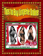 Tips to Buy Lingerie Online