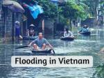 Death toll in Vietnam flooding