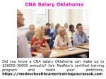 CNA Pay Rate