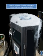 Impact Cryotherapy: Proudly Producing the Coldest and Finest Cryosaunas Available