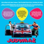 Unknown Facts about Judwaa 2 - Cinestaan