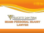 Miami Accident Lawyer