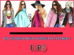 Top Fashion Designing Institutes in Delhi