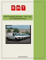 GPS Tracking Systems - New age in Tracking Devices