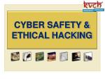 Ethical Hacking industrial training center KVCH
