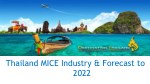 Thailand Meetings, Incentives, Conventions, Exhibitions (MICE) Tourism Market