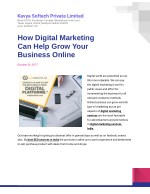 How Digital Marketing Can Help Grow Your Business Online
