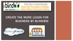 Get the online essential business deals on Blindbid