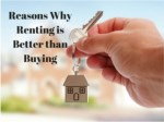 An Overview to Renting