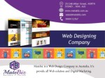 Find Best Web Design Company Australia