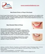 Good Dentist in Pune | Best Orthodontist in Pune | Dental Clinic in Pune - Sweet Smile Dental
