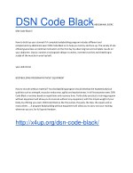 http://x4up.org/dsn-code-black/