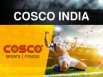 Buy Football World Cup Shoes From trusted Brand In India - Cosco.in