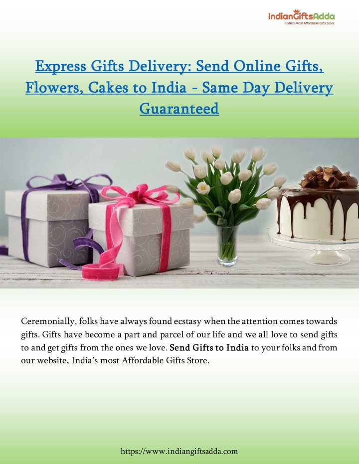 exp express gifts delivery send online gifts ress n.