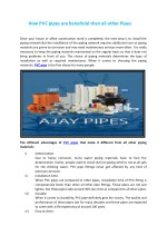 Agri Pipes
