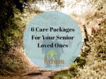 6 Care Packages For Your Senior Loved Ones