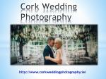Are You Looking Forward To A Wedding Photography Service In Kerry?