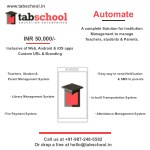 ERP Solution | Learning Management Software | Tab School Inc Chandigarh