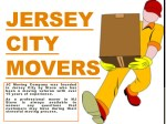 Jersey City Movers