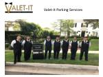 Event Security Services Los Angeles