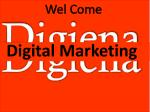 Increase Visibility.Increase Conversions.Increase Leads With Leading Digital Marketing Agency