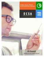 CYBER SECURITY CERTIFICATION | EC-COUNCIL CERTIFIED SECURITY ANALYST