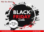 Black Friday Web Hosting Deals and Offers 2017