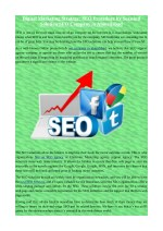 Digital Marketing Strategy: SEO Procedure by Seawind Solution SEO Company in Ahmedabad