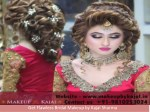 Get Flawless Bridal Makeup by Kajal Sharma