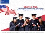 Foreign Education Consultants  |  Study Overseas Consultants
