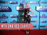 2017 MTV EMAs: Red Carpet Photos