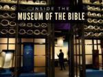 Inside DC's new Museum of the Bible