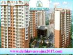 Delhi Awas Yojana 2017 An Affordable DDA Housing Scheme