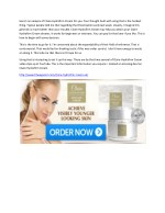 Claire Hydrafirm Cream- The Best Skincare Products