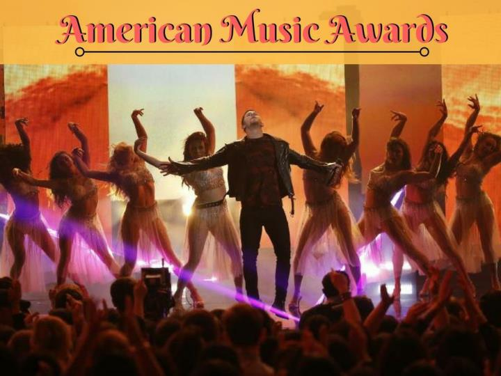 american music awards n.