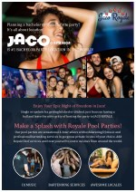 Costa Rica Bachelor Party by Jaco Royale Vacation Planners