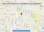 Why Local Move Out Cleaning At Collingwood?