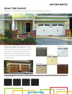 Garage Door Mart Inc - Amarr Oak Summit