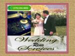 Advantages of Hiring a Professional DJ For Your Wedding