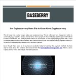 Use Crytpocurrency News Site to Know About Cryptocurrency