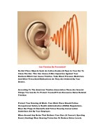 Ringing In Ears Dizziness, Can You Get Rid Of Tinnitus, Non Stop Ringing In Ear, Reduce Tinnitus