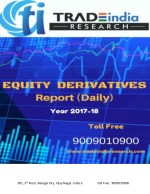 Daily Equity Derivative Prediction Report For 25 November 2017 by TRADEINDIA RESEARCH