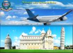 Rome Airport Limo Service
